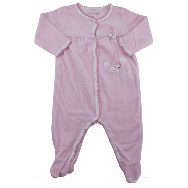 Pyjama - SERGENT MAJOR - 6 mois