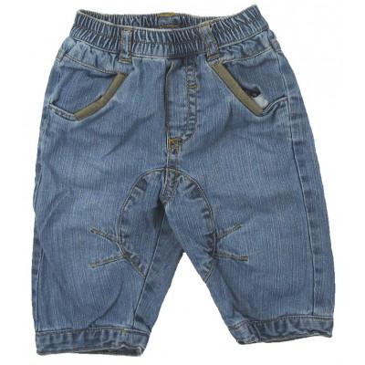 Jeans - OBAÏBI - 3 mois (60)