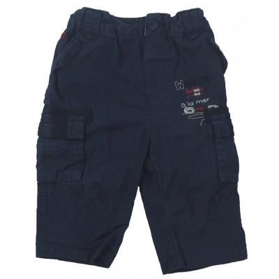 Pantalon - WEEKEND A LA MER - 3-6 mois