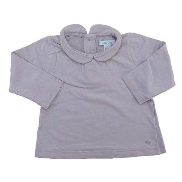 T-Shirt - OBAÏBI - 6 mois
