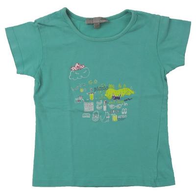 T-Shirt - LISA ROSE - 5 ans (108)