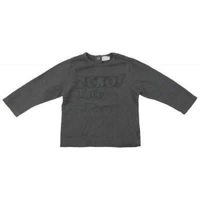 T-Shirt - ELIANE ET LENA - 6 mois