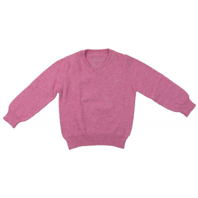 Pull cachemire - BUISSONNIERE - 9-12 mois