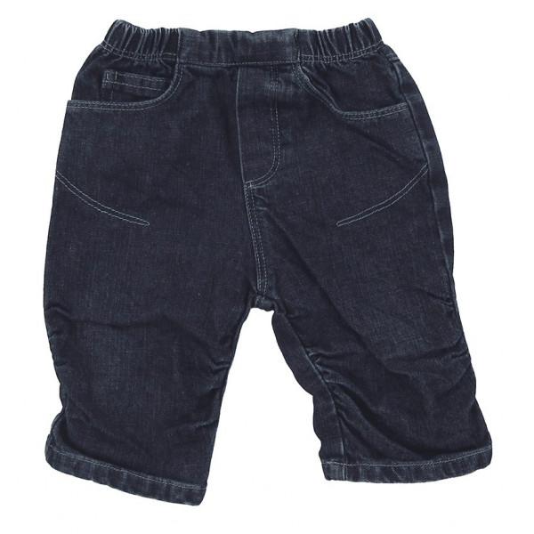 Jeans - P'TIT FILOU - 3 mois (62)