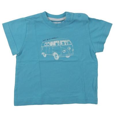 T-Shirt - P'TIT FILOU - 12 mois (80)