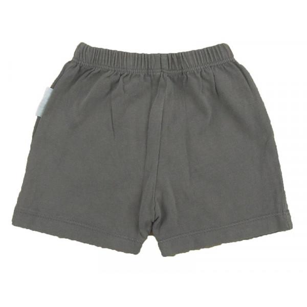 Shorts - BLA BLA BLA - 3 maanden
