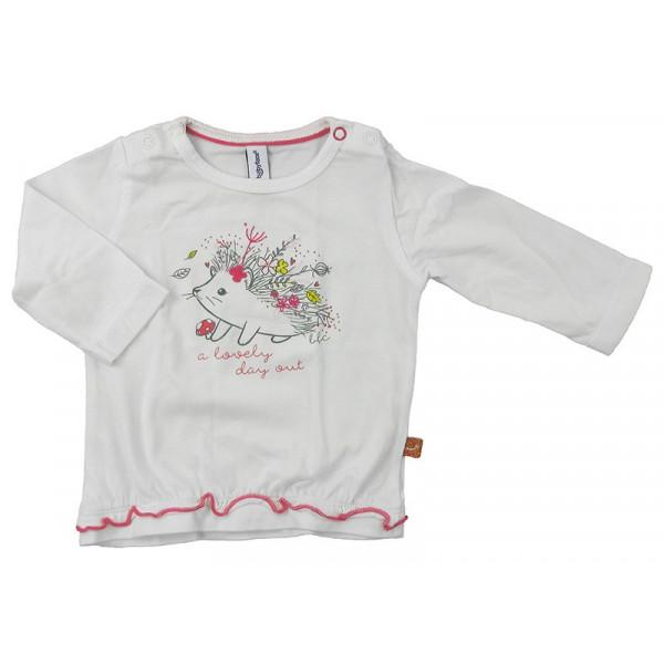 T-Shirt - BABYFACE - 2-4 mois (62)
