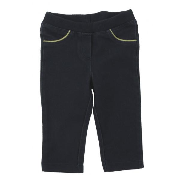 Pantalon training - GRAIN DE BLÉ - 12 mois (74)