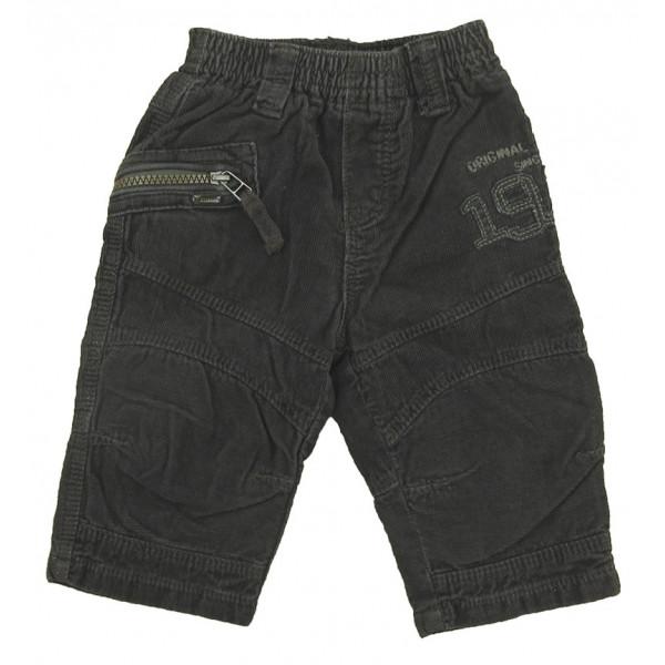 Pantalon - CATIMINI - 6 mois