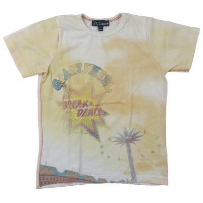 T-Shirt - YCC - 5 ans (110)
