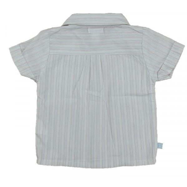 Shirt - OBAÏBI - 1 maand (53)