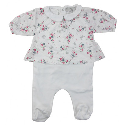 Pyjama - BUISSONNIERE - 1 mois