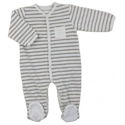 Pyjama - ABSORBA - 3 mois