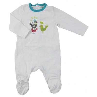 Pyjama - ORCHESTRA - 9 mois (71)