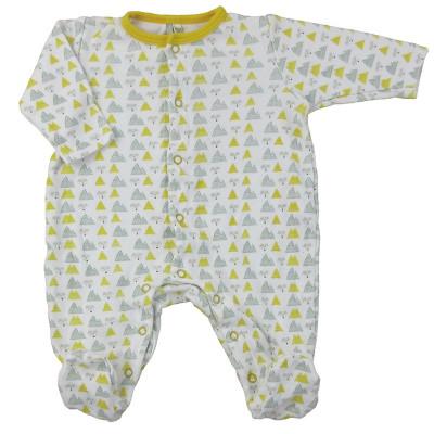 Pyjama - ORCHESTRA - 3 mois (60)