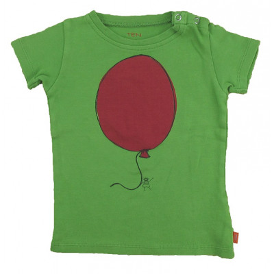 T-Shirt - TEN - 2 ans