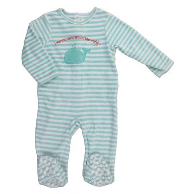 Pyjama - VERTBAUDET - 12 mois (74)