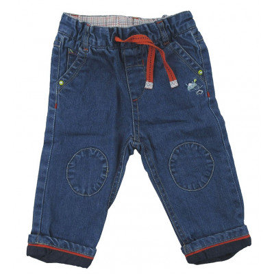 Jeans - SERGENT MAJOR - 9 mois (71)