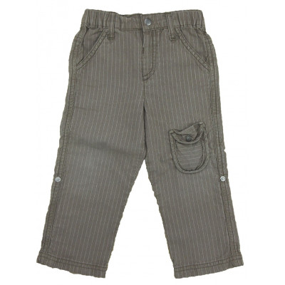 Pantalon - BERLINGOT - 2 ans
