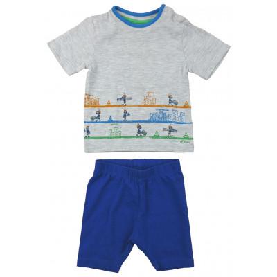 Pyjama - s.OLIVER - 3 mois (62)