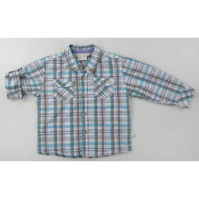 Chemise convertible - NOUKIE'S - 18 mois (86)
