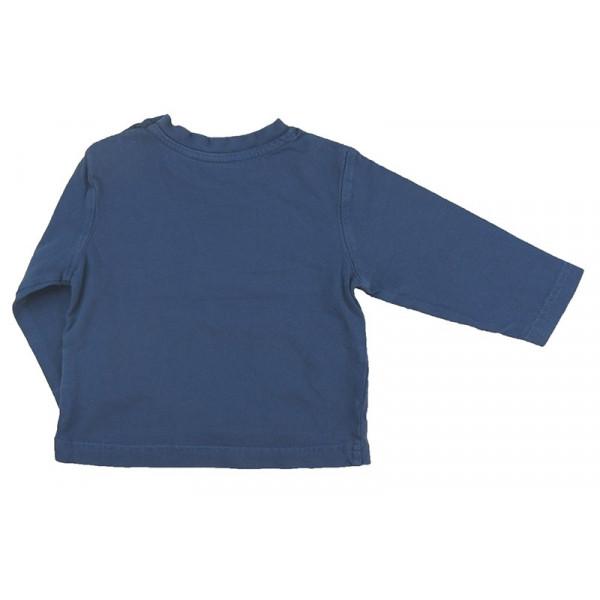 T-Shirt -GRAIN DE BLÉ - 12 mois