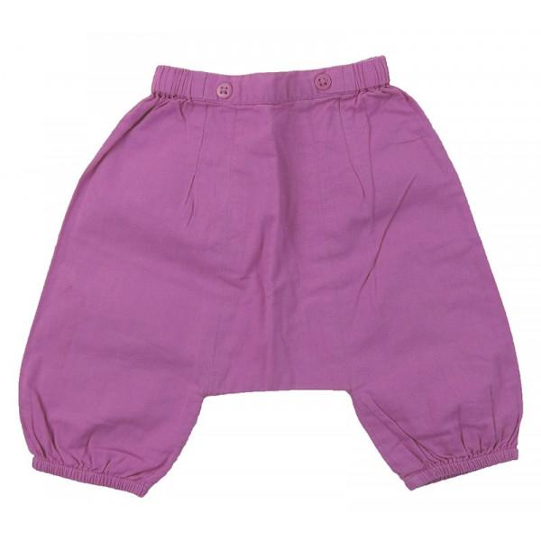 Pantalon - GRAIN DE BLÉ - 6 mois (67)