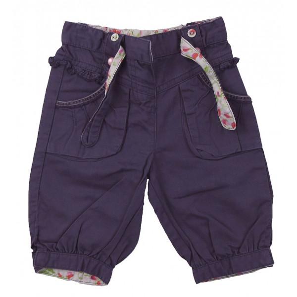 Pantalon - CHICCO - 9 mois (68)