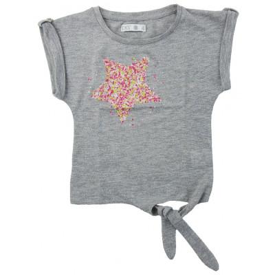 T-Shirt - CKS -4 ans