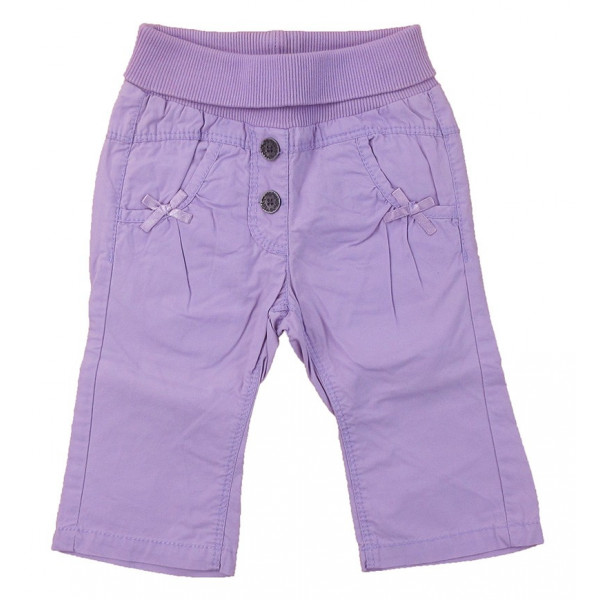 Pantalon - s.OLIVER - 6 mois (68)