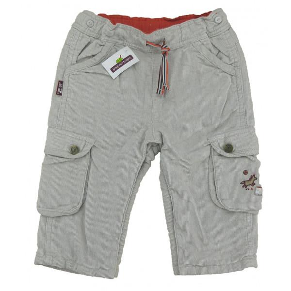 Pantalon - SERGENT MAJOR - 12 mois