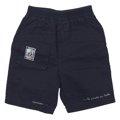 Short - MINI MAN - 12 mois (74)