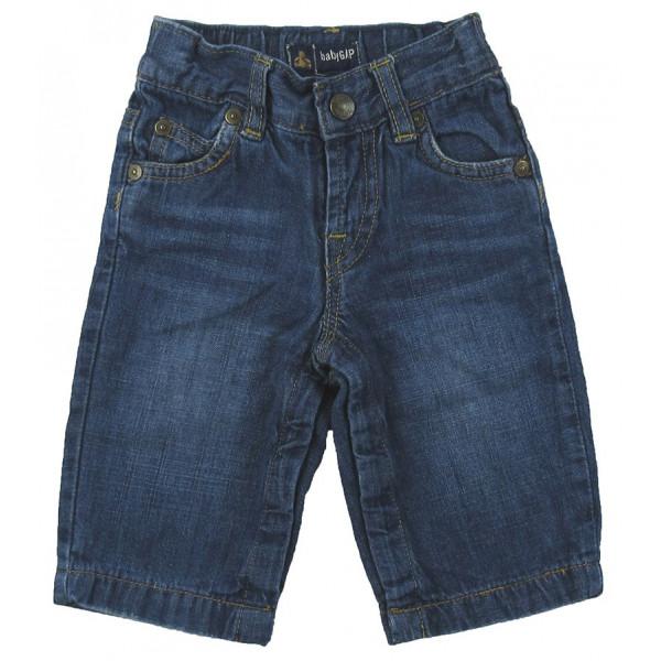Jeans - GAP - 6-12 mois