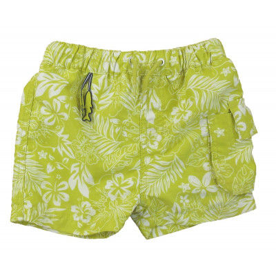 Short maillot - SERGENT MAJOR - 18 mois (81)