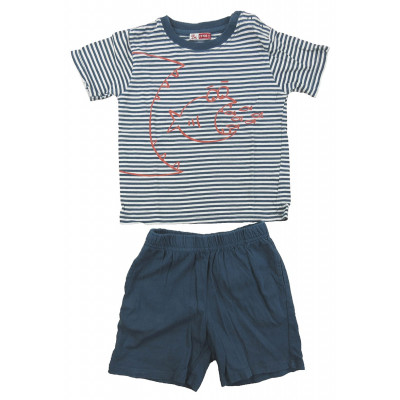 Pyjama - DPAM - 23 mois (86)