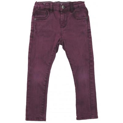 Jeans -OKAÏDI - 4 ans (104)