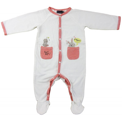 Pyjama - SERGENT MAJOR - 6-9 mois (71)