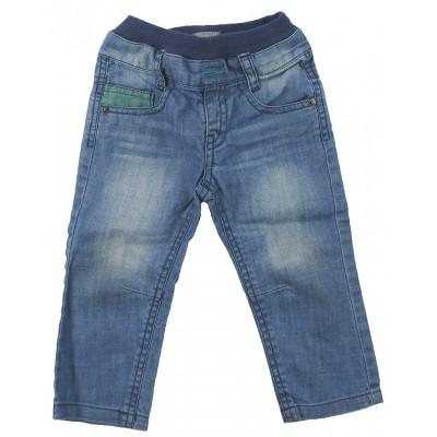 Jeans - GRAIN DE BLÉ - 18 mois (80)