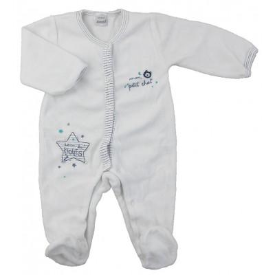 Pyjama - ABSORBA - 3 mois (60)