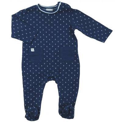 Pyjama - GRAIN DE BLÉ - 6 mois (68)