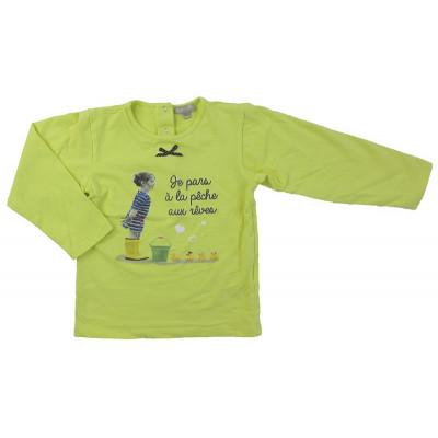 T-Shirt - GRAIN DE BLÉ - 3 ans (98)