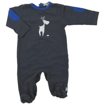 Pyjama - BLA BLA BLA - 3 mois (62)