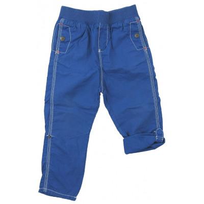Pantalon convertible - OBAÏBI - 23 mois (86)