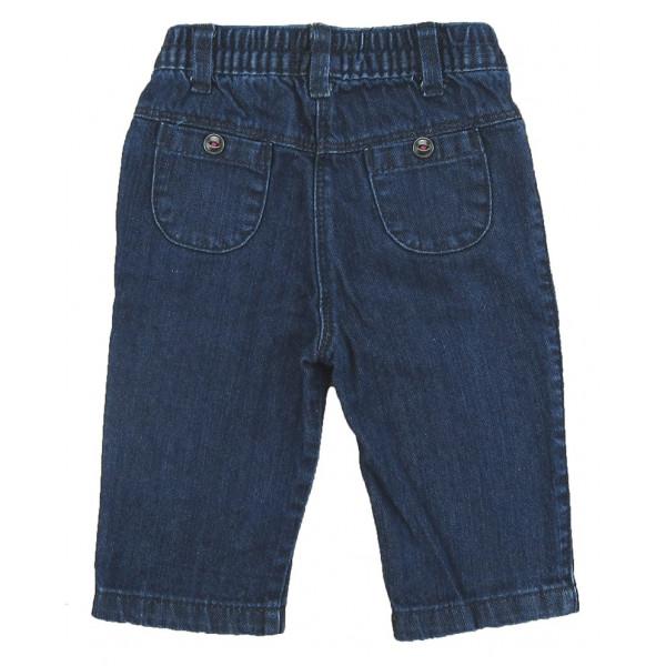 Jeans - LA COMPAGNIE DES PETITS - 6 maanden