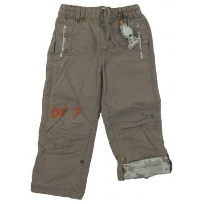 Pantalon convertible - COMPAGNIE DES PETITS - 2 ans