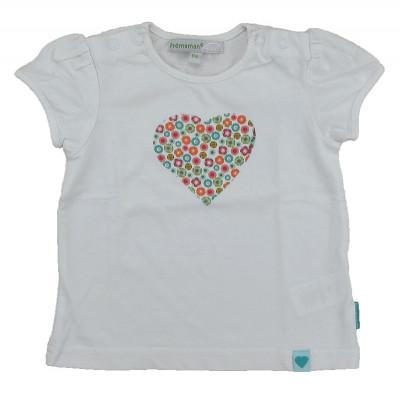 T-Shirt - PRÉMAMAN - 6 mois