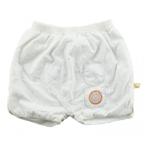Short - NOUKIE'S - 1 mois