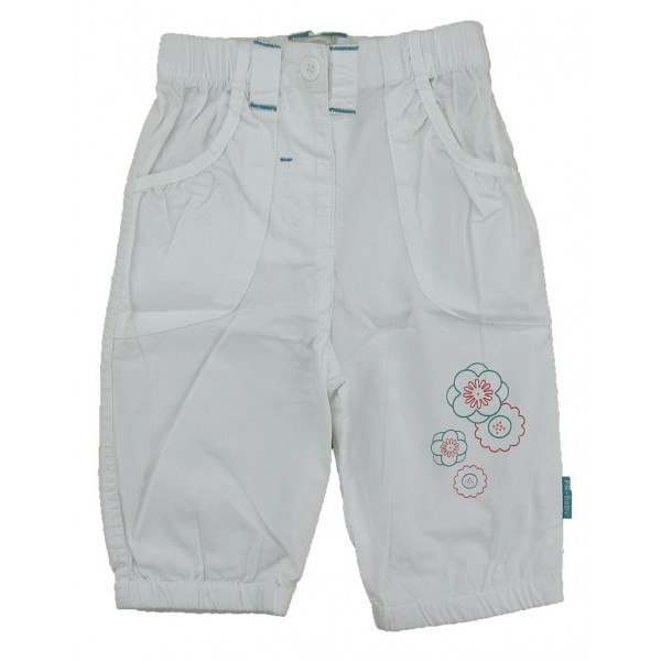 Pantalon - PRÉMAMAN - 6 mois