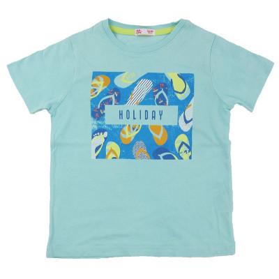 T-Shirt - DPAM - 5 ans (110)