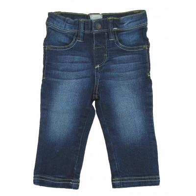 Jeans - PRÉMAMAN - 9 mois